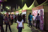 Qatar International Food Festival 2014