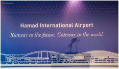 Hamad International Airport opening