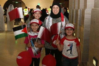Gaza Solidarity Festival