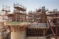 Khalifa stadium renovation