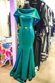 Eighth Heya fashion show