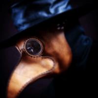 Plague Rages