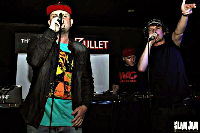 Pierce Artists, Kings Returning LP