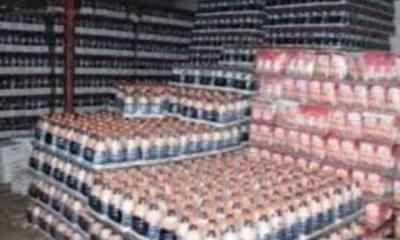 Côte d'IvoireLe fabricant de boissons MIBEM fermé Les raisons