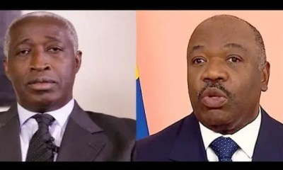 GabonDe sérieux doutes sur les capacitésAli Bongo à diriger le pays