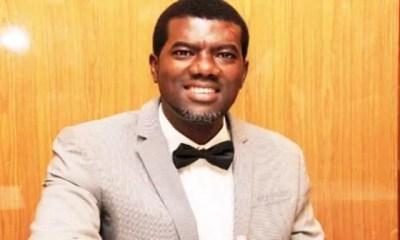 """InsoliteN'épousez pas la personne dont vous êtes amoureux"""" selon un activiste nigérian"""