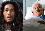 Bob Marley & Bill Oxley