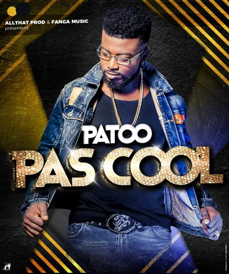 Patoo - Pas Cool
