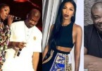 Showbiz,tiwa Savage , Don Jazzy, Se Séparent