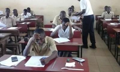 Côte D'ivoire, Quatre Enseignants , Lycée Condamnés , Fraude