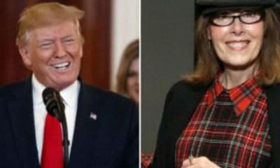 Ce N'est Pas Mon Genre De Femme, Dixit, Donald Trump, Accusé De Viol