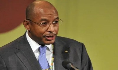 Afrique, Nepad ,devient L'agence De Développement ,ua