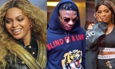 Beyoncé ,explique Pourquoi Elle A Chanté ,wizkid ,autres, Artistes Africains , Nouvel Album , Vidéo