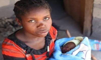 Burkina, Une Campagne ,contre, Mariage Précoce , Jeunes Filles