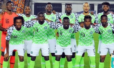 Can 2019, Nigeria, Des Milliardaires ,promettent Gros,super Eagles