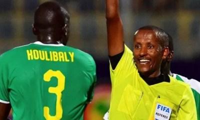 Can 2019,kalidou Koulibaly ,suspendu ,finale, Sadio Mané ,réagit