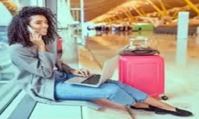 Ce Pays Africain , Plus Dangereux , Femmes ,voyageant Seules