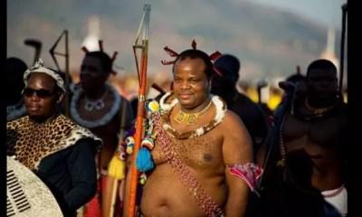 Découvrez Les Monarques, Les Plus Riches D'afrique, Valeur De Plus ,6 Milliards De Dollars,photos