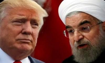 Hassan Rohani ,annonce L'enrichissement , Uranium, Donald Trump, Réagi