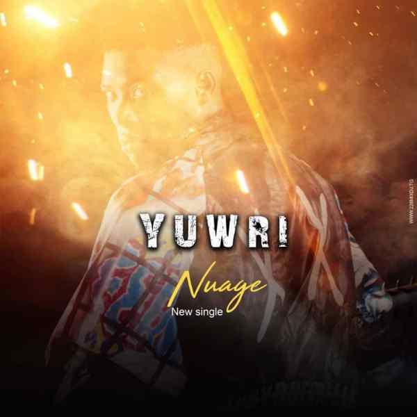 Yuwri - Nuage