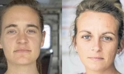 Italie,immigration,2, Femmes Capitaines ,lampedusa