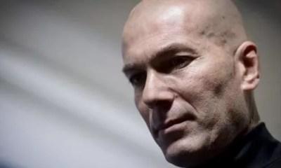 Le Real Madrid ,annonce La Mort , Frère De Zidane
