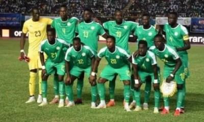 Le Sénégal Battu,algérie, L'espoir D'un Premier Titre Continental ,s'effondre à Nouveau