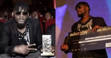 Life Choice Awards, Arafat ,remporte ,la Palme D'or,catégorie Musique