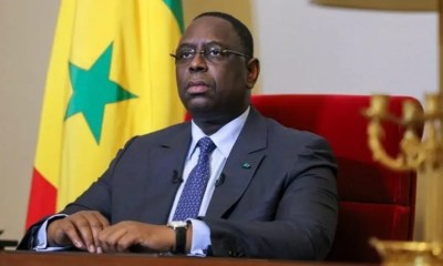 Macky Sall, Préfère, Le Franc Cfa, Nouvelle Monnaie Africaine, L'eco