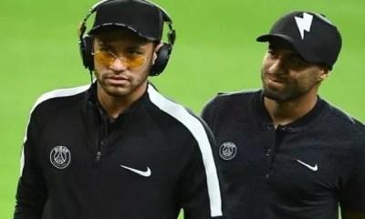 Psg, Lucas ,révèle ,réaction , Neymar Après , Transfert , Tottenham