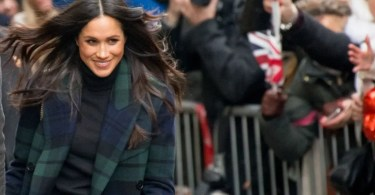 Meghan Markle Duchess Sussex Celebrates Her 37th Birthday The 4th August. Aug 2018 Pi Width1024
