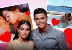 Cristiano Ronaldo, Sa Petite Amie ,georgina Rodriguez, Révèle ,elle Le Séduit