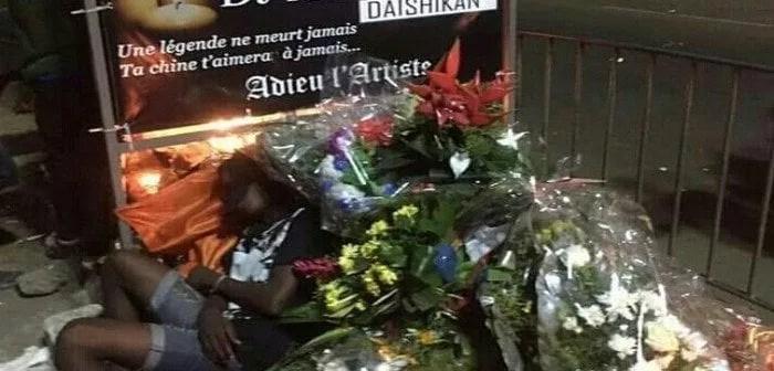 Décès, Dj Arafat,chinois, Révèle ,il Ne Quitte Plus, Lieu Du Drame