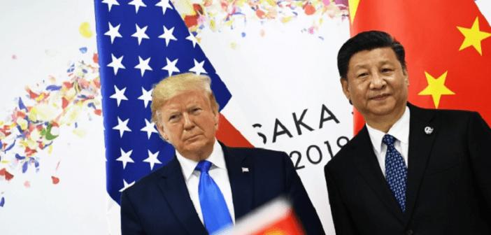 Donald Trump, Ordonne , Entreprises Américaines , Quitter La Chine