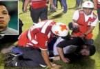 Honduras,3 Personnes ,tuées , Match De Football
