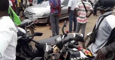 Togo: Nouveau braquage ce vendredi, 5 millions emportés