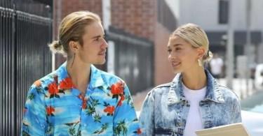 Justin Bieber , Hayley Baldwin, La Date Et Le Lieu , Second Mariage ,enfin Révélés
