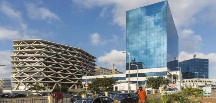 Le Ghana ,invite ,banques ,baisser ,taux D'intérêt