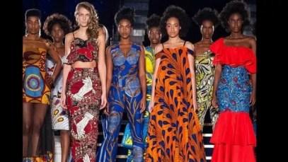 Made In Africa, Quel Avenir, Mode Africaine