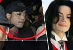 Urgent, Image,michael Jackson ,toujours Vivant ,assis Dans La Foule