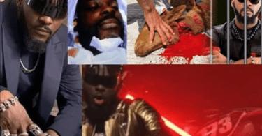 Vidéo, Ce Ex. ,sataniste ,révèle De Choses Grave , Mort , Dj Arafat , Détail