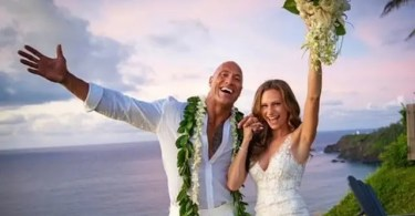 Dwayne Johnson Mariage Capture Instagram 5d5ad19a96aea 0