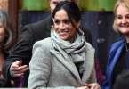 Royaume-Uni : Fin de congé de maternité pour la Duchesse de Sussex