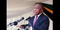 Cyril Ramaphosa, Les Sud Africains ,xénophobes ,vidéo