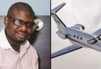Les Pasteurs , Possèdent Des Jets Privés N'iront Pas Au Paradis, Dixit ,pasteur Nigérian