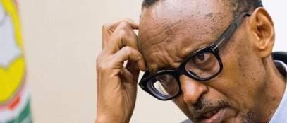 Rwanda De Kagamé ,accueille , Réfugiés ,europe Ne Veut Pas