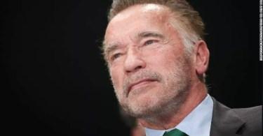 : Arnold Schwarzenegger
