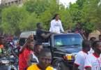 Burkina Faso : Rama la Slameuse annonce une mauvaise nouvelle à ses fans