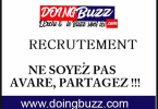 emploi - Top Work recrute 01 Assistant R.H.
