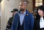 Rohff - MUSIQUE: Condamné à 5 ans de prison Rohff est libéré de prison plutôt que prévu